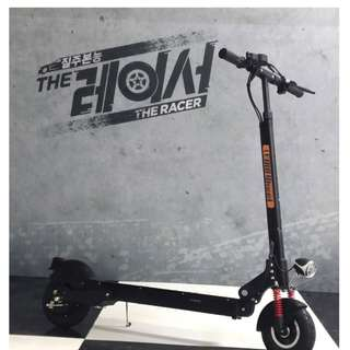 EuroWheel Electric Scooter