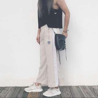 Adidas beige pants