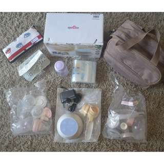 Used spectra M1 breast pump