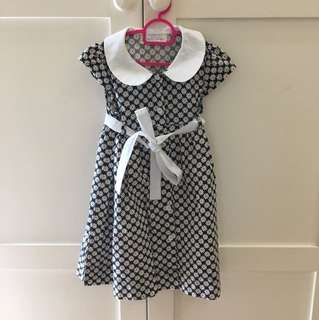 Girls Dress 5 yo