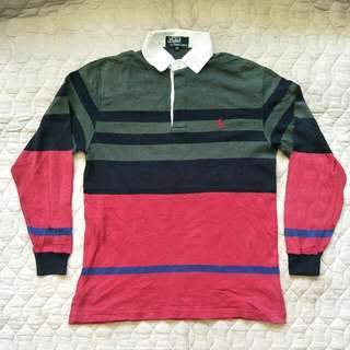 Polo By Ralph Lauren T Shirt Collar