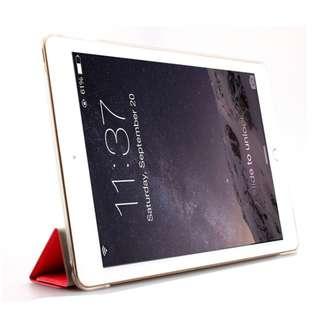 (包平郵) iPad Mini 4 保護套 - Ultra Slim Smart Cover Case (Red)