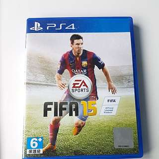 PS4 Fifa 15 + XBOX Darkness 2 Steelbook