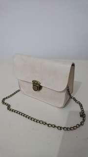Fashion Chain Shoulder Diagonal Handbags