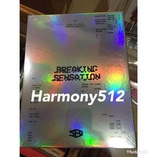 SF9 CD