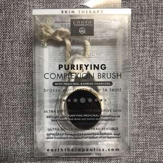 Earth Therapeutics Purifying Complexion Brush