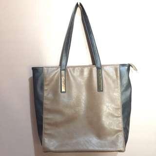 Pre loved Bag (Brown Black)