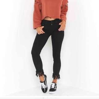 🔥Tigermist MUSE jeans BNWT