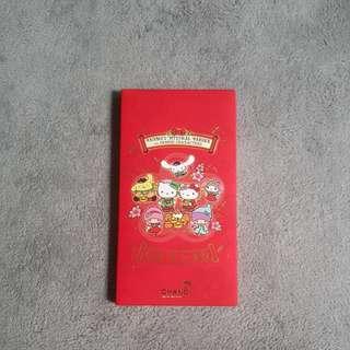 Mystical Garden Red Packet