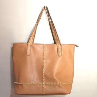 Pre loved Bag (Brown)
