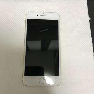 iPhone6 128GB 金色 Gold