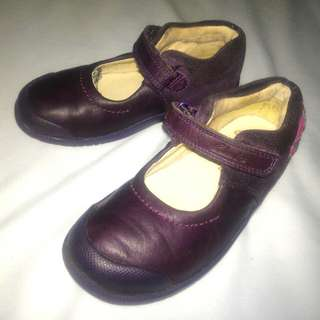 Clarks Shoes for kids 7.5 UK