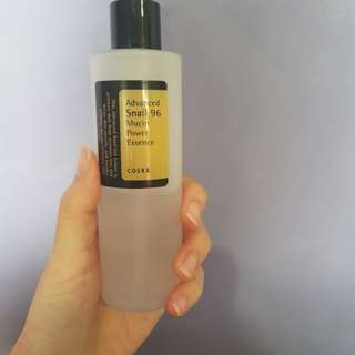 Cosrx snail 96 power essence