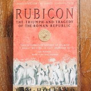 Rubicon, Tom Holland
