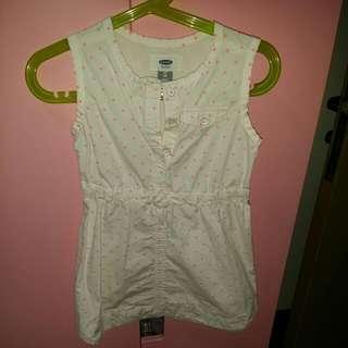 Old Navi Dress