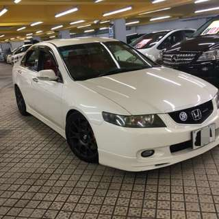 HONDA ACCORD 2.4 CL9 Type S2 005