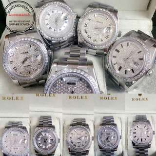 ROLEX WATCH AUTOMATIC  *FreeShipping