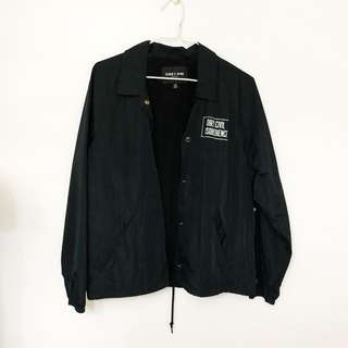 Obey coaches coat