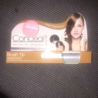 Conceal Brush Tip Medium Chestnut Brown