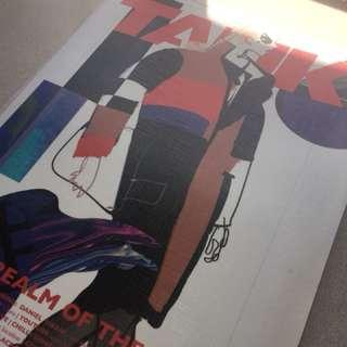 Tank Magazine volume 7 Issue 6