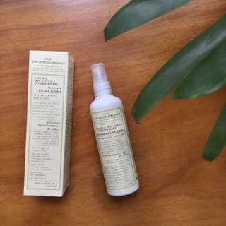 New VMV Hypoallergenics Essence Skin-Saving Antiperspirant