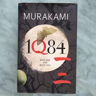 1Q84 | Murakami