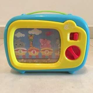 Kids TV toys