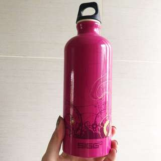 Brand New Sigg Water Bottle