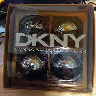 DKNY Perfume Bottle
