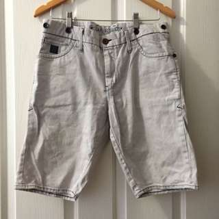 Men's GStar Denim Shorts- 30 waist