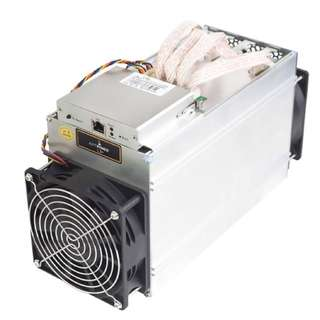 Antminer L3+ with PSU (March 2018 batch) Bitmain