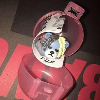 KRUNK x BIGBANG - FXXK IT ver RING ( TAEYANG )