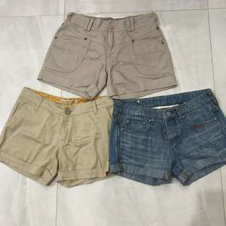 #CNY2018 TAKE ALL 100rb celana pendek / hotpants
