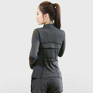 Jaybe shop - Sport jacket lengan panjang