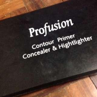 Contour primer Concealer & Highlighter