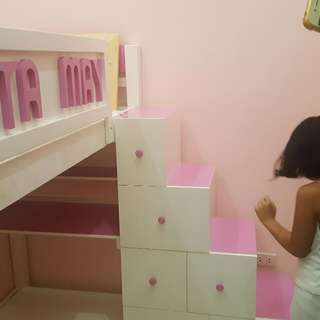 Customized bunk beds and home and office furnitures