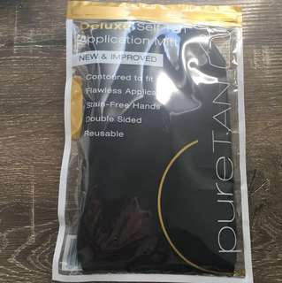 PureTan Deluxe Self Tan Application Mitt