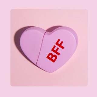 KKW Emoji heart Perfume