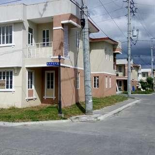 Lancaster House and Corner Lot (Cavite)