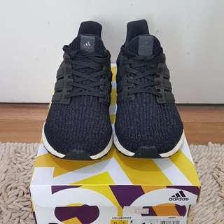 Adidas Ultraboost 3.0 Core Black