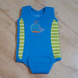 Mothercare Thermal swim suit 6-12 months