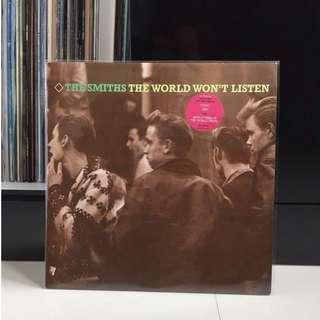 The Smiths – The World Won't Listen (Vinyl, LP)