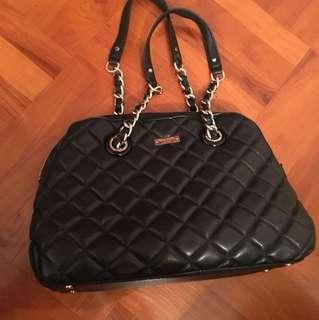 Kate spade handbag , Furla, longchamp