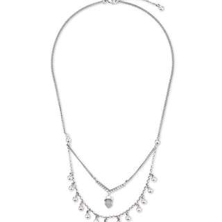 MANIA MANIA Starlet Necklace - Sterling Silver