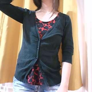 Unica Hija Sweater (black)