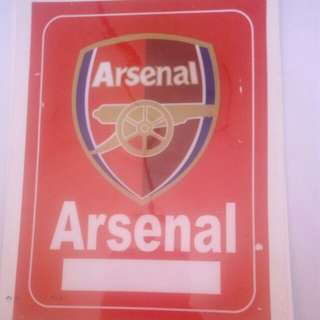 Arsenal Sticker