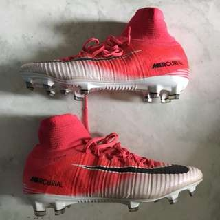 Nike Mercurial Superfly Authentic