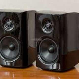 NAD D8020 speaker (brand new in box) Under warranty