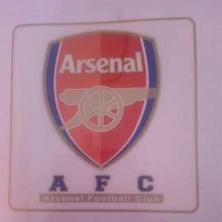 Arsenal sticker