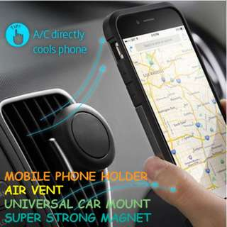 [$5.99] Car Mount SUPER STRONG Phone Holder